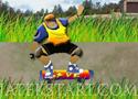 Skater Mania Játékok