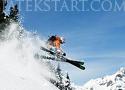Ski Safari Játékok