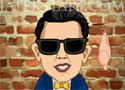 Slap PSY pofozd fel a koreai nemzeti hiphoprappert