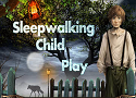 Sleepwalking Child