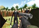 Slenderman Must Die Silent Forest online lövöldözős