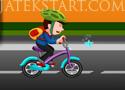 Smart Boy Ride kerekezz végig a pályákon