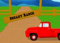 Sneaky Ranch Játékok
