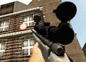 Sniper Sim 3D lövöldözős játék