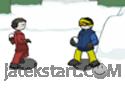 Snow Blitz játék