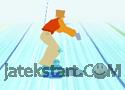 SnowboardFlash játék