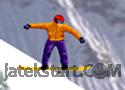 Snowboard Kings játék