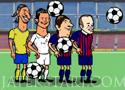 Socces Stars Launch válaszd ki a kedvenc focistád