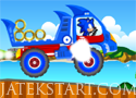 Sonic Truck Játékok