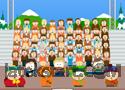 South Park Brown Noise játék