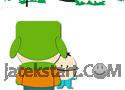 South Park Kick Baby játék