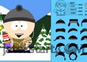 South Park Studio játék