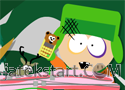 South Park - Trapper Keeper játék