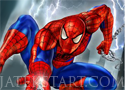 Spider Man City Raid Játékok