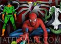 Spiderman Trilogy gyűjtsd össze az érméket