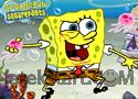 Spongebob Anchovy Assault játék