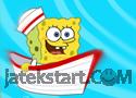 Sponge Bob logikai játék