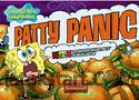 Spongebob Patty Panic játék