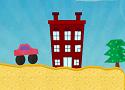 Sponge World Ride