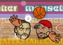 Sports Heads Basketball Championship kosaras játékok