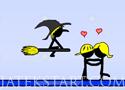 Stickman Runner kiszabadítós játékok