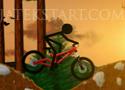 Stickman Dirtbike MTB versenyjáték