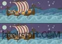 Stranded Viking Játék