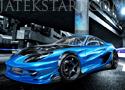 Street Racing utcai autóversenyzős játékok