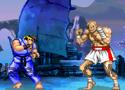 Street Fighter 2 játék