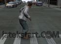 Street Sesh játék