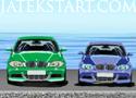 Stunt Racer szerezz minél több pontot a terepjáróddal
