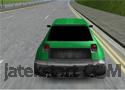 Sunset Racer játék