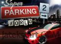 Super Parking World 2 Játék