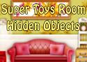 Super Toys Room
