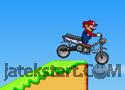 Super Mario Moto játék