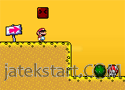 Super Mario World Flash 2 játék