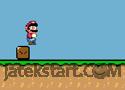 Super Mushroom Mario játék