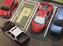 Supercar Parking 2 online parkolós játékok