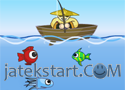 Superfishing játék