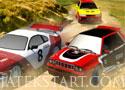 Super Rally Challenge nyerd meg a versenyeket