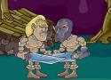 Sword Tournament