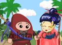 Swordless Ninja játék
