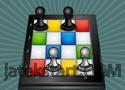 Színes Sakk játék
