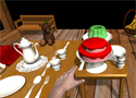 Tea Party Simulator 2014 nézz jól körül