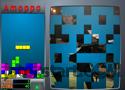 Tetris játék