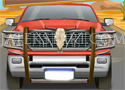 Texas Truck Parking parkolj le