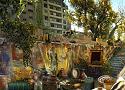 The Abandoned Neighbourhood