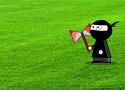 The Axe Ninja