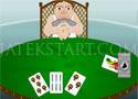 The Champion Of Briscola holland eredetű kártyajáték