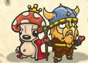 The Curse of the Mushroom King Játékok
